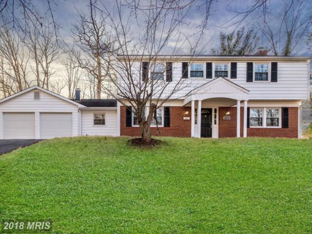 9203 Ethan Court, Laurel, MD 20708 (#PG10161190) :: Wilson Realty Group