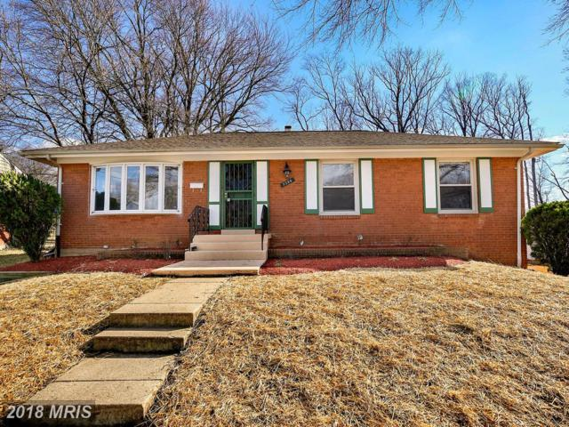 2206 Roslyn Avenue, District Heights, MD 20747 (#PG10162675) :: Wilson Realty Group