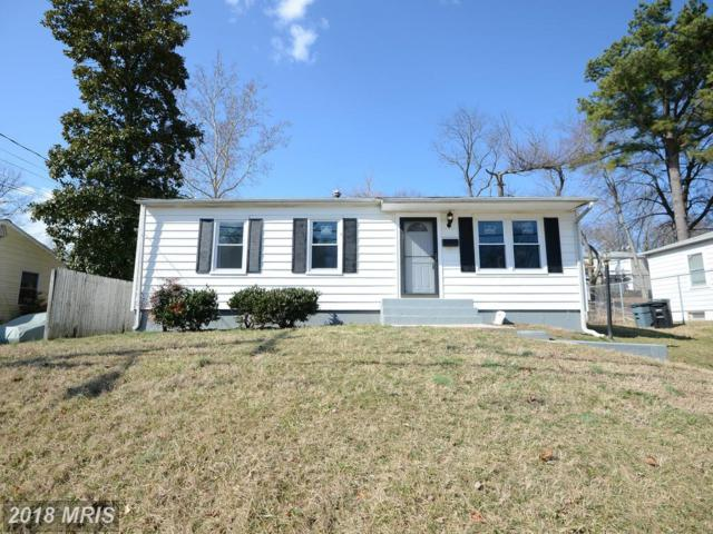5510 Duchaine Drive, Lanham, MD 20706 (#PG10164381) :: Keller Williams Preferred Properties