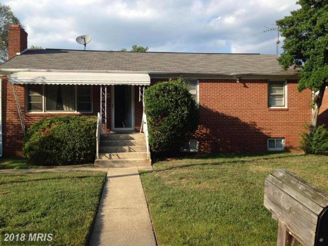 5910 Cable Avenue, Suitland, MD 20746 (#PG10164384) :: Keller Williams Preferred Properties