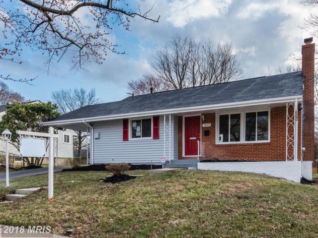 1405 Fenwood Avenue, Oxon Hill, MD 20745 (#PG10175380) :: Keller Williams Pat Hiban Real Estate Group