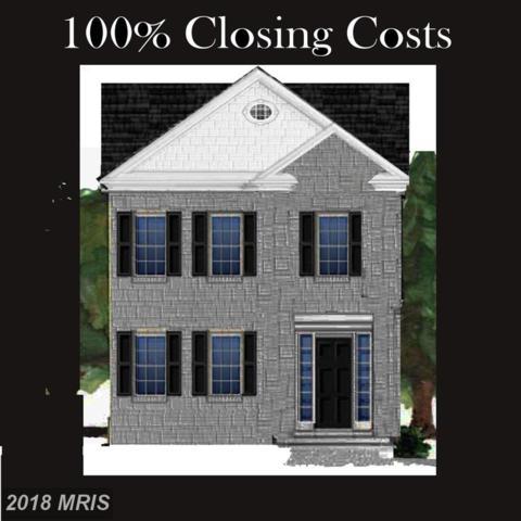0 2ND Street, Riverdale, MD 20737 (#PG10177185) :: Keller Williams Pat Hiban Real Estate Group