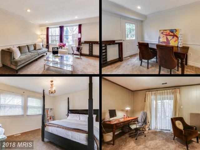 15822 Millbrook Lane #112, Laurel, MD 20707 (#PG10177444) :: Keller Williams Preferred Properties