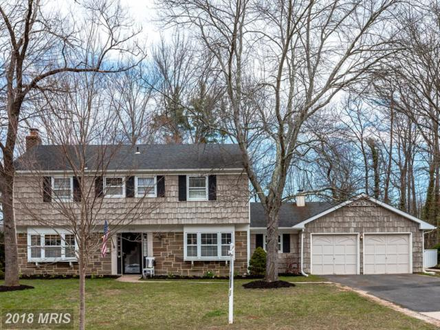 8754 Oxwell Lane, Laurel, MD 20708 (#PG10179115) :: Keller Williams Preferred Properties