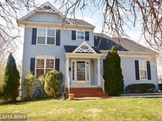 934 Montgomery Street, Laurel, MD 20707 (#PG10185201) :: The Gus Anthony Team