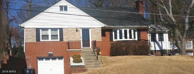 3900 Matthews Drive, Temple Hills, MD 20748 (#PG10185972) :: Arlington Realty, Inc.