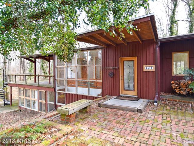 1611 Bryan Point Road, Accokeek, MD 20607 (#PG10186596) :: Keller Williams Preferred Properties