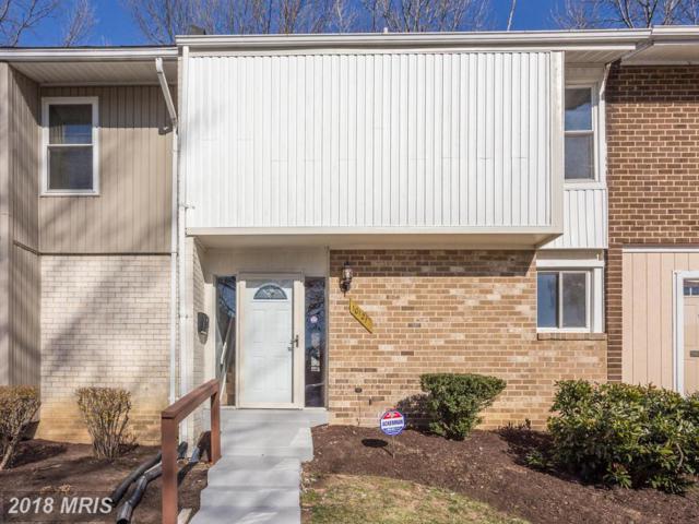 10121 Campus Way S #64, Upper Marlboro, MD 20774 (#PG10186743) :: Keller Williams Preferred Properties