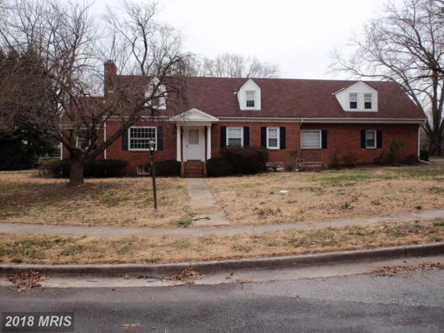 222 Patuxent Road, Laurel, MD 20707 (#PG10187933) :: Bob Lucido Team of Keller Williams Integrity