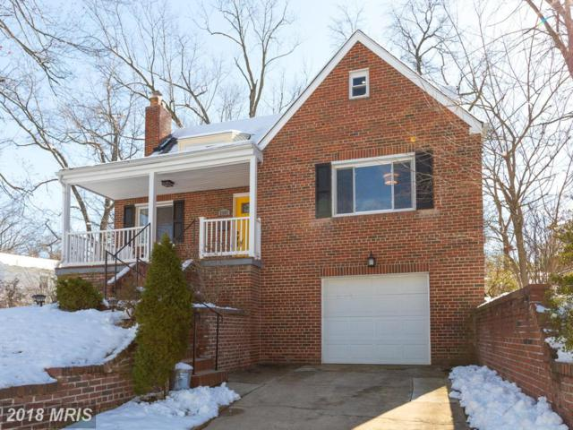 2507 Lake Avenue, Cheverly, MD 20785 (#PG10188185) :: Blackwell Real Estate