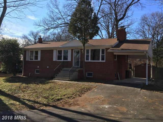 8501 Rose Marie Drive, Fort Washington, MD 20744 (#PG10188223) :: Blackwell Real Estate