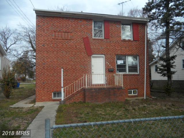 6308 Gateway Boulevard, District Heights, MD 20747 (#PG10188310) :: Keller Williams Pat Hiban Real Estate Group