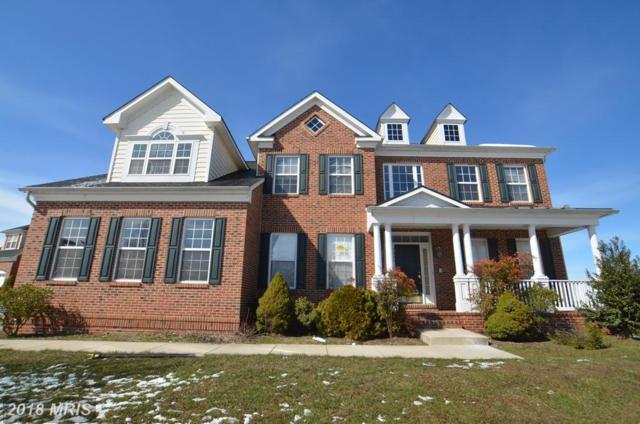 7030 Ironbridge Lane, Laurel, MD 20707 (#PG10188416) :: Blackwell Real Estate