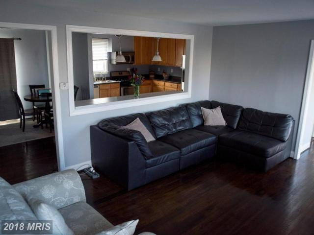 5609 Rollins Lane, Capitol Heights, MD 20743 (#PG10188897) :: The Maryland Group of Long & Foster