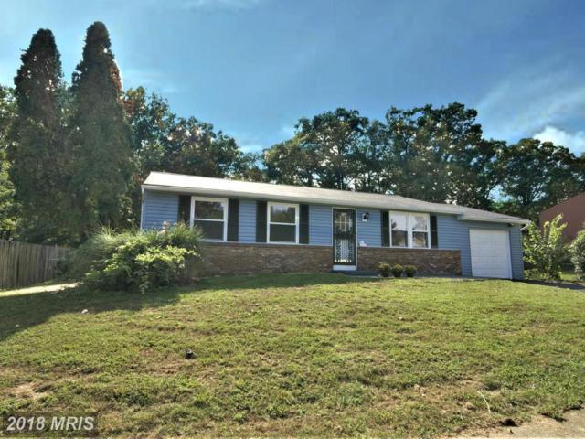 12109 Windbrook Drive, Clinton, MD 20735 (#PG10191402) :: Bob Lucido Team of Keller Williams Integrity