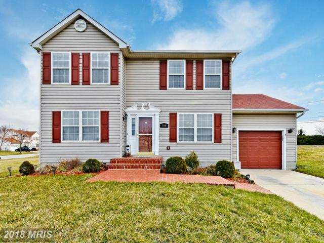 7900 Marwood Drive, Clinton, MD 20735 (#PG10191823) :: The Gus Anthony Team