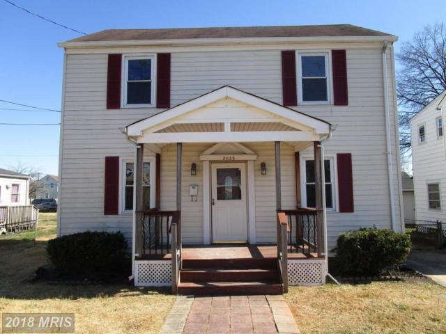 2025 Rittenhouse Street, Hyattsville, MD 20782 (#PG10194676) :: Bob Lucido Team of Keller Williams Integrity