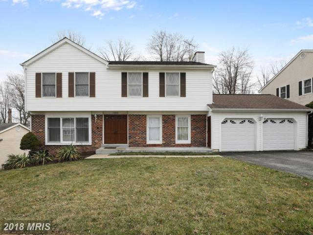 12809 North Point Lane, Laurel, MD 20708 (#PG10195395) :: The Gus Anthony Team