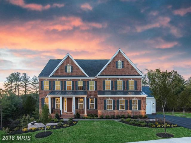 13901 Hammermill Field Drive, Bowie, MD 20720 (#PG10197119) :: The Gus Anthony Team
