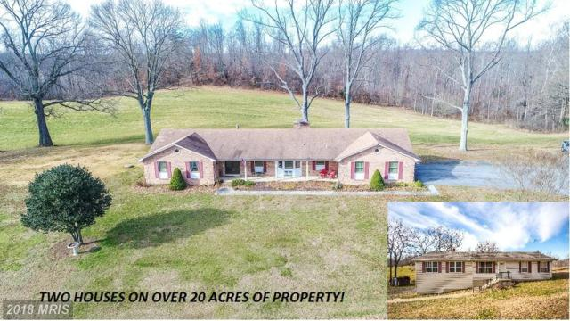 16001 Colwell Drive, Brandywine, MD 20613 (#PG10199467) :: The Gus Anthony Team