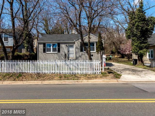 731 Larchmont Avenue, Capitol Heights, MD 20743 (#PG10202027) :: AJ Team Realty