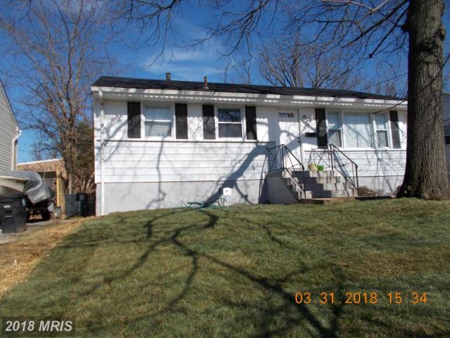 2107 Columbia Avenue, Landover, MD 20785 (#PG10202797) :: Advance Realty Bel Air, Inc