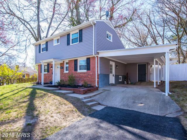 337 Winslow Road, Oxon Hill, MD 20745 (#PG10203321) :: RE/MAX Executives