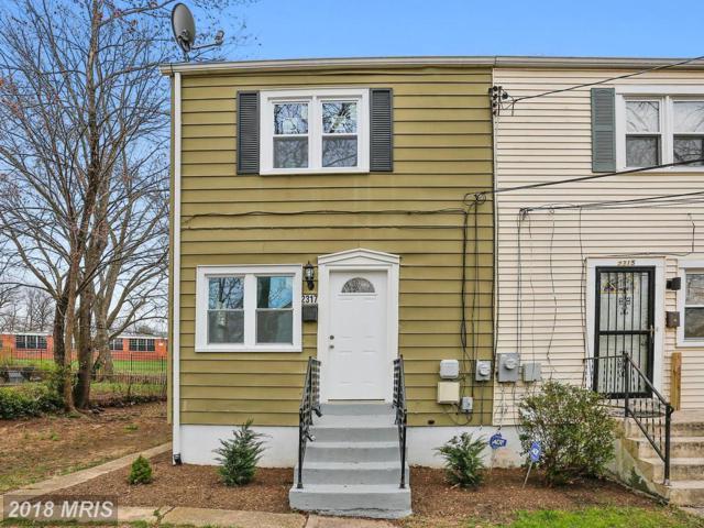 2317 Fire House Road, Landover, MD 20785 (#PG10204893) :: Dart Homes