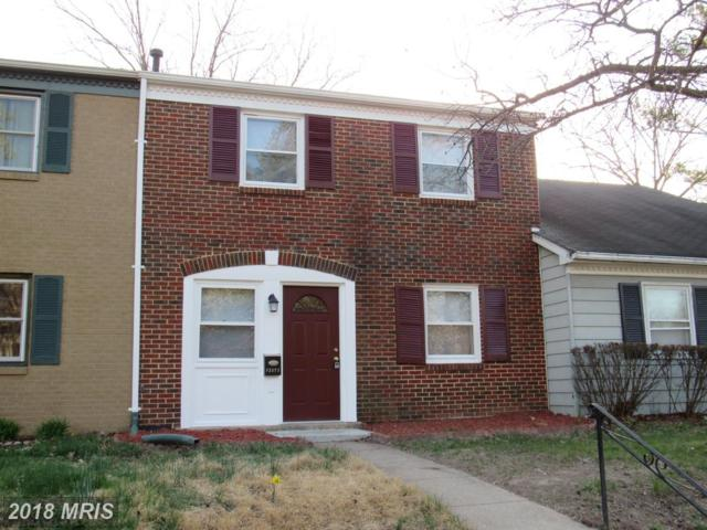 12177 Dove Circle, Laurel, MD 20708 (#PG10207871) :: Bob Lucido Team of Keller Williams Integrity