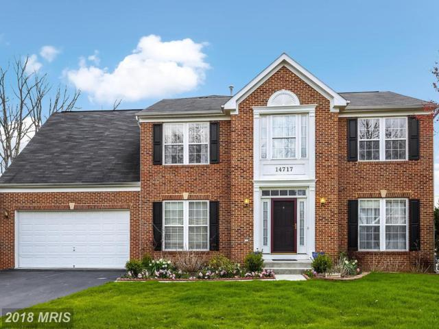 14717 Exbury Lane, Laurel, MD 20707 (#PG10208233) :: Advance Realty Bel Air, Inc