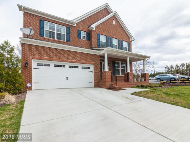 14205 Bentley Park Drive, Laurel, MD 20707 (#PG10212496) :: The Savoy Team at Keller Williams Integrity