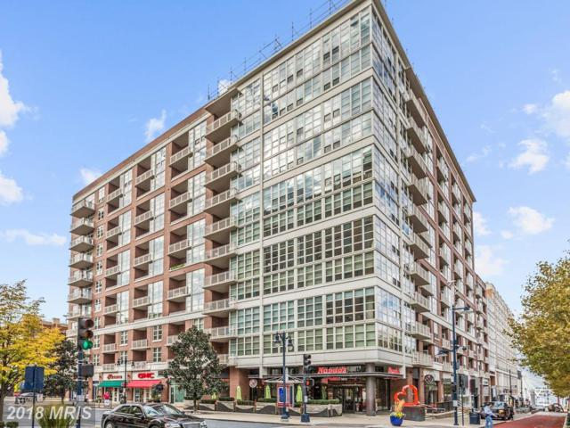157 Fleet Street #1106, National Harbor, MD 20745 (#PG10214490) :: Circadian Realty Group