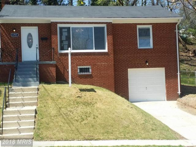 6707 Stanton Road, Hyattsville, MD 20784 (#PG10214520) :: The Bob & Ronna Group