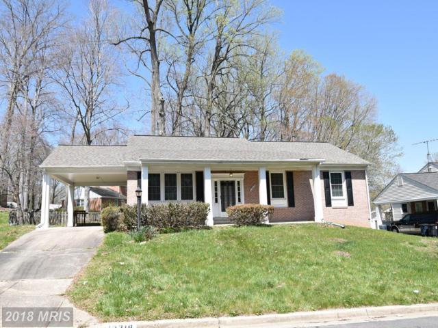 12218 Old Colony Drive, Upper Marlboro, MD 20772 (#PG10214563) :: The Bob & Ronna Group