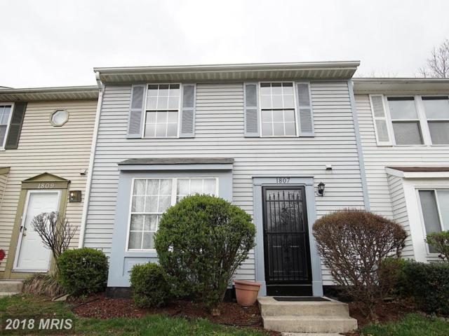 1807 Forest Park Drive, District Heights, MD 20747 (#PG10214591) :: The Bob & Ronna Group