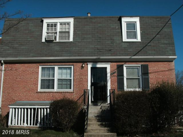 2452 Iverson Street, Temple Hills, MD 20748 (#PG10215177) :: Keller Williams Pat Hiban Real Estate Group