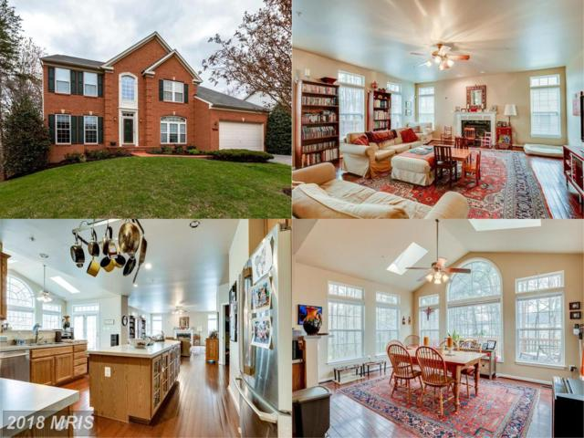 13020 3RD Street, Bowie, MD 20720 (#PG10215300) :: The Gus Anthony Team
