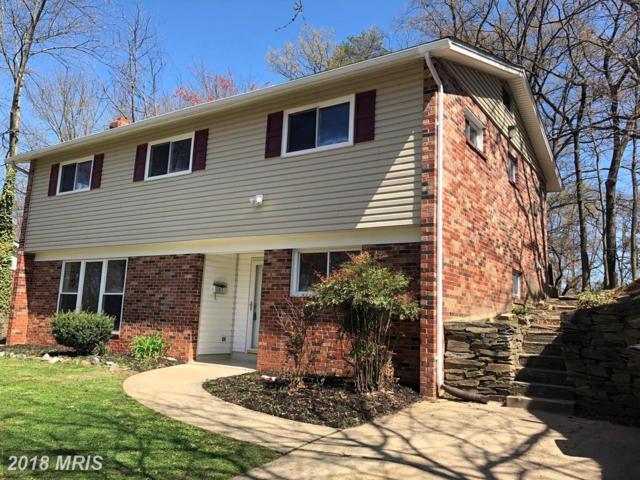 9112 Tuckerman Street, Lanham, MD 20706 (#PG10216204) :: Wilson Realty Group