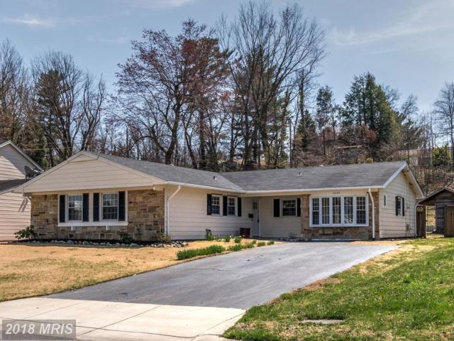12105 Tawny Lane, Bowie, MD 20715 (#PG10216271) :: Wilson Realty Group