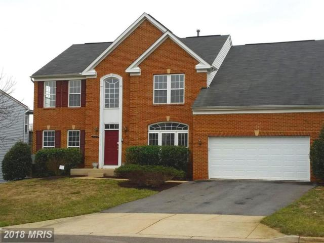 4811 Lakeview Lane, Bowie, MD 20720 (#PG10216300) :: Bob Lucido Team of Keller Williams Integrity