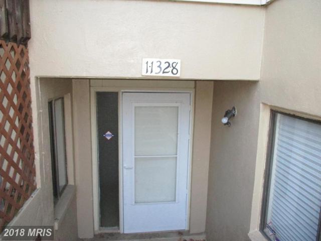11328 Laurelwalk Drive B-27, Laurel, MD 20708 (#PG10216416) :: Keller Williams Pat Hiban Real Estate Group