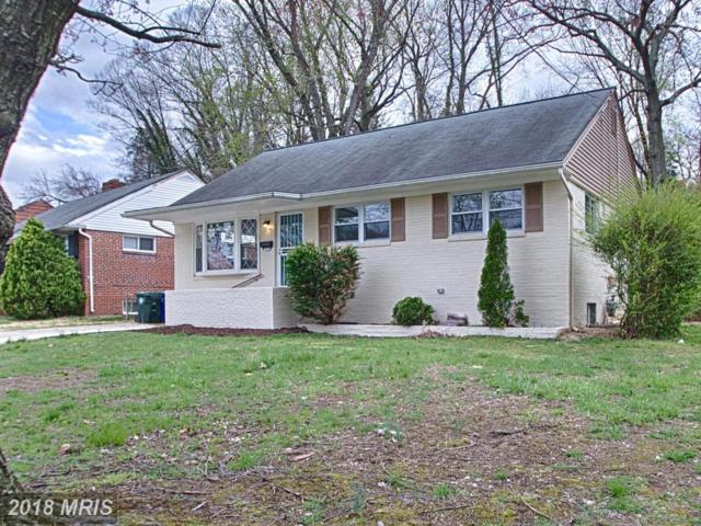 2019 Marbury Drive, District Heights, MD 20747 (#PG10217167) :: Keller Williams Pat Hiban Real Estate Group