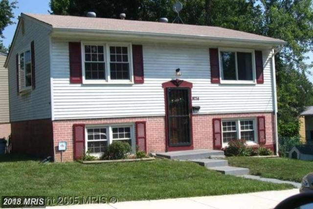 6714 Esslog Street, Capitol Heights, MD 20743 (#PG10217948) :: The Gus Anthony Team
