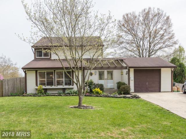 15913 Paisley Lane, Bowie, MD 20716 (#PG10218679) :: Advance Realty Bel Air, Inc