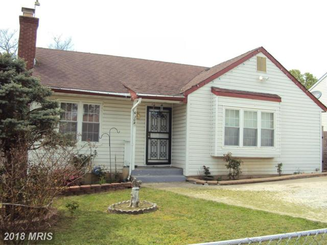 6304 62ND Avenue, Riverdale, MD 20737 (#PG10219190) :: The Bob & Ronna Group