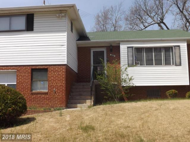 3414 Weltham Street, Suitland, MD 20746 (#PG10220314) :: ExecuHome Realty