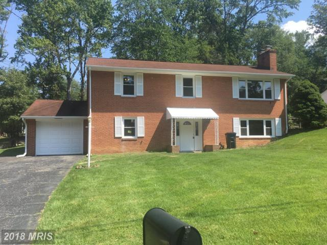 6414 Morton Place, Temple Hills, MD 20748 (#PG10221582) :: Charis Realty Group