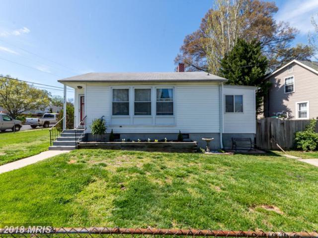 913 Nichols Drive, Laurel, MD 20707 (#PG10222392) :: Advance Realty Bel Air, Inc