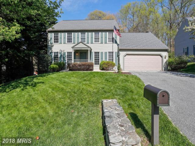 7308 Quetzal Drive, Bowie, MD 20720 (#PG10222682) :: Advance Realty Bel Air, Inc