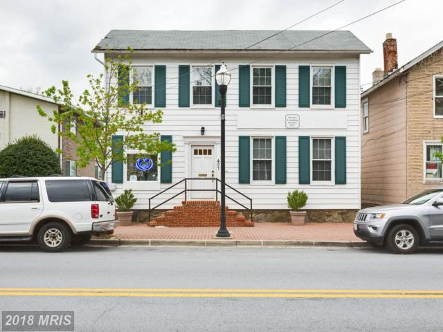 407 Main Street, Laurel, MD 20707 (#PG10224666) :: The Gus Anthony Team
